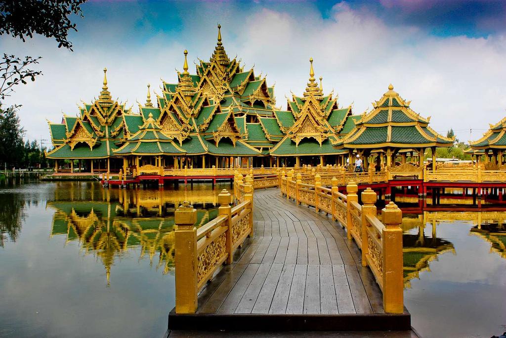 Thailand News Day